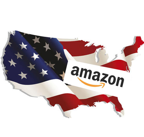 En marzo de 2020, se abrió oficialmente nuestra tienda Amazon en América del Norte. Se abrirán también en Japón, Europa y otros sitios pronto.